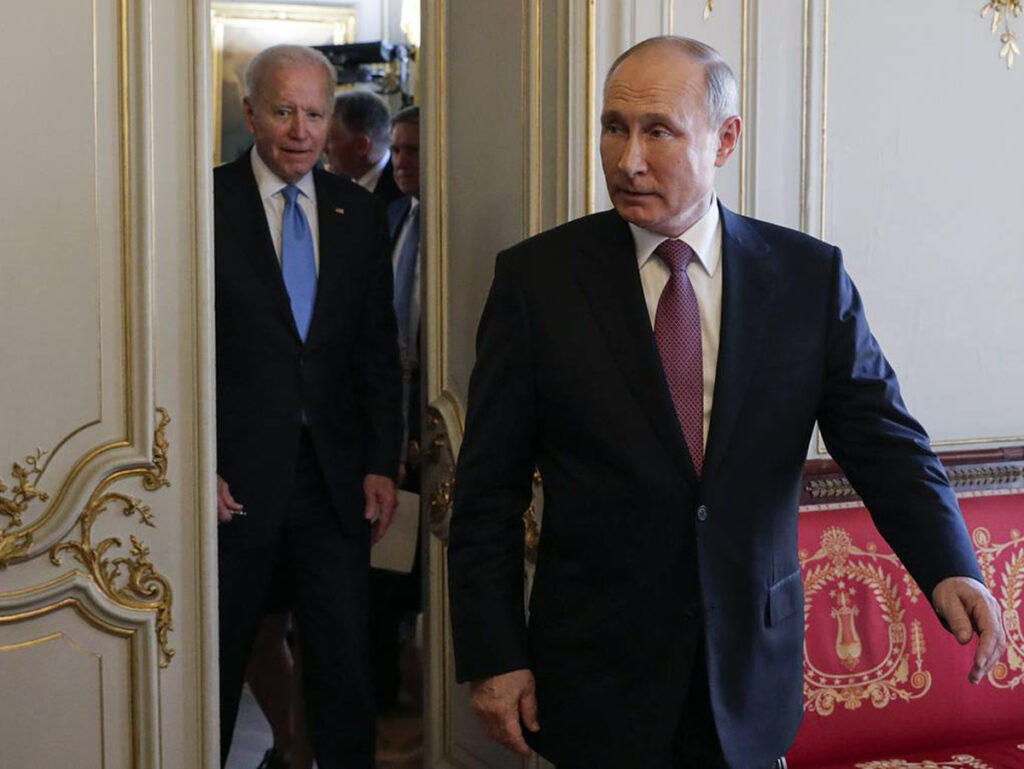 Значение переговоров Россия-США для разрешения белорусского кризиса