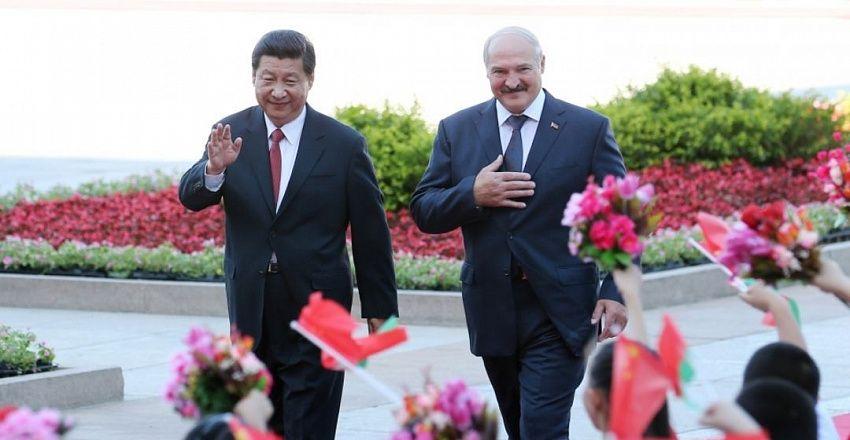Как санкции Евросоюза изменят отношения Беларуси и Китая