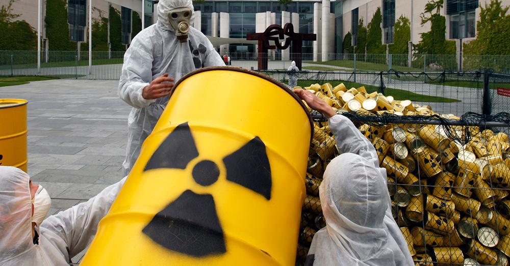 Власти Беларуси планируют создать департамент и службу по обращению с радиоактивными отходами
