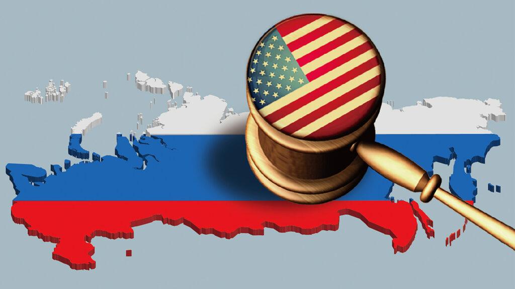 Грязная игра Соединенных Штатов на примере антироссийских санкций