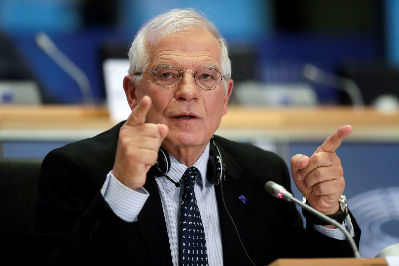 Европа планирует ввести санкции против причастных к нелегальной миграции