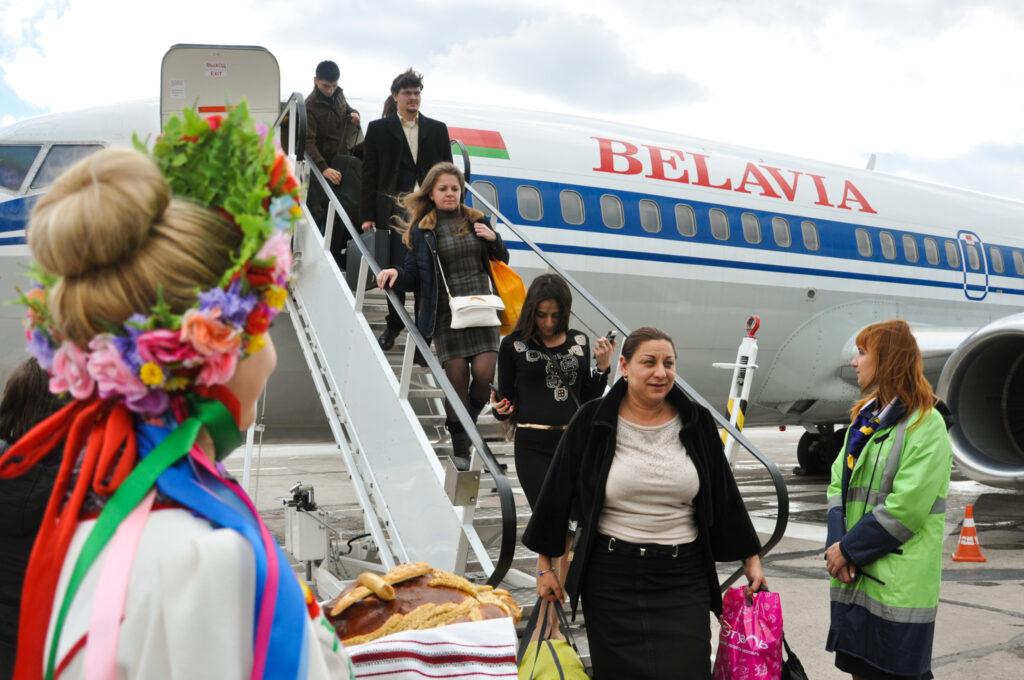 Союзная интеграция: почему Минску выгодно сближение с Крымом