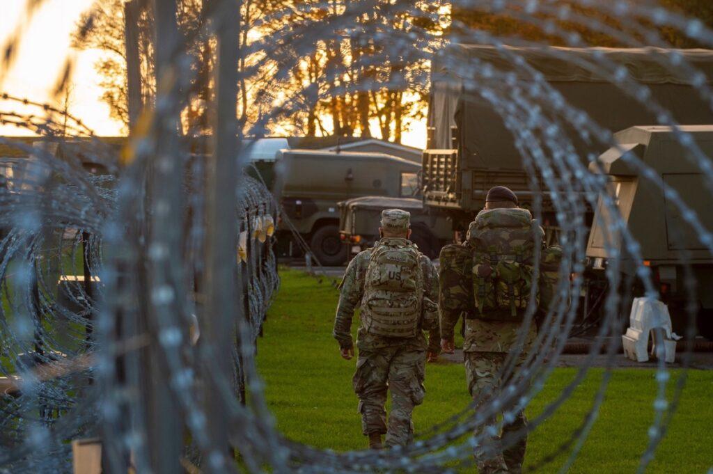 Гибридная война против Беларуси требует адекватной реакции со стороны Минска