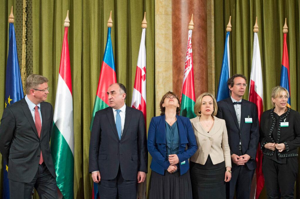 """Следующий шагом Минска должен стать полный разрыв отношений с """"Восточным партнерством"""""""