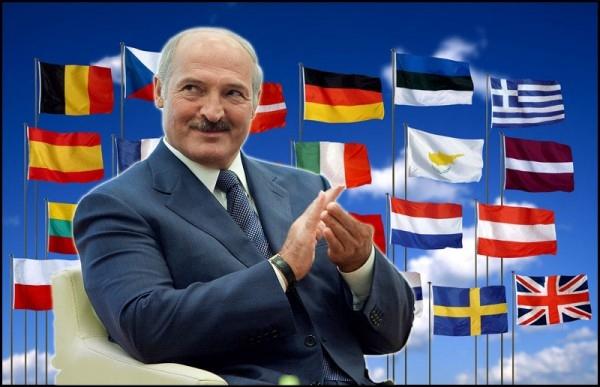 История взаимодействия Брюсселя и Минска – урок для тех, кто пытается навязать белорусам чужую волю