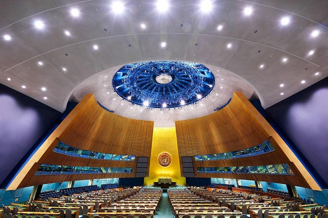 Президент пока не определился насчет участия в сессии Генеральной Ассамблеи ООН
