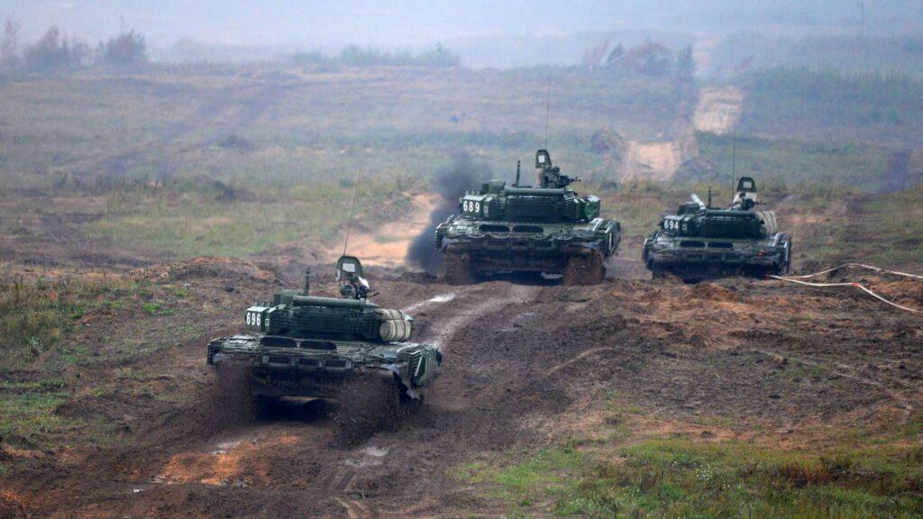 МИД Латвии пугает Евросоюз войной России и НАТО