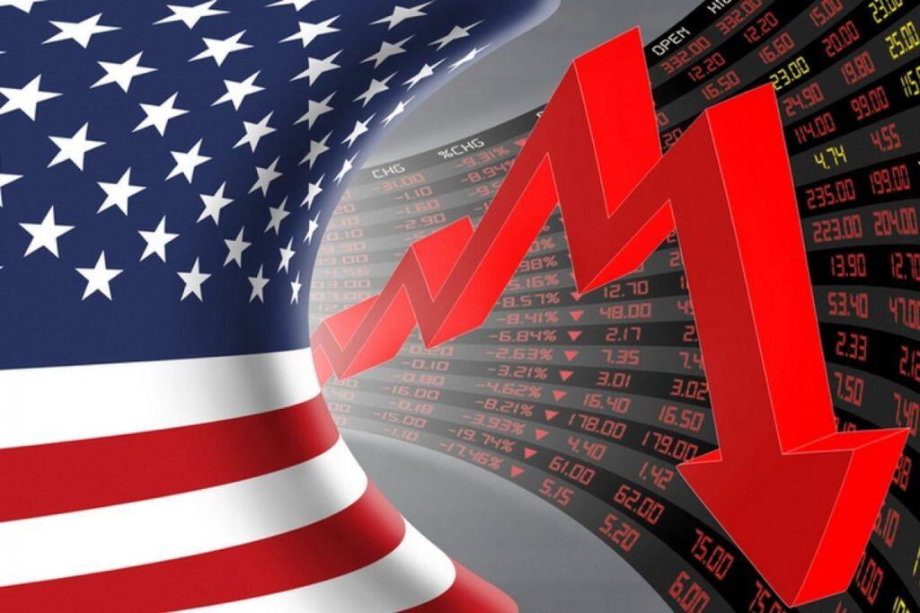 Инфляция в США съедает рост заработной платы. Цены растут и в Европе