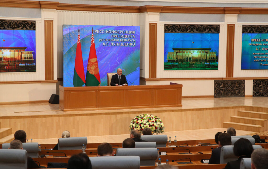 Почему Беларуси выгодно признать Крым и начать с ним сотрудничать