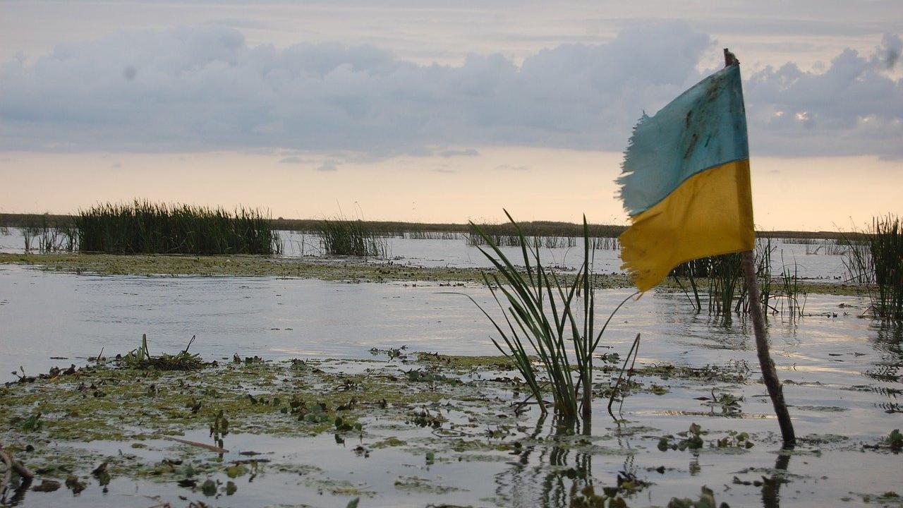 В Украине готовятся к разделу страны между странами Восточной Европы