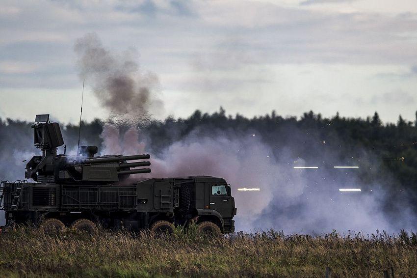 «Панцирь» Союзного государства: что даст Беларуси и России интеграция ПВО