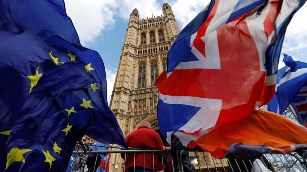 Беларуси не стоит опасаться новых санкций со стороны Великобритании