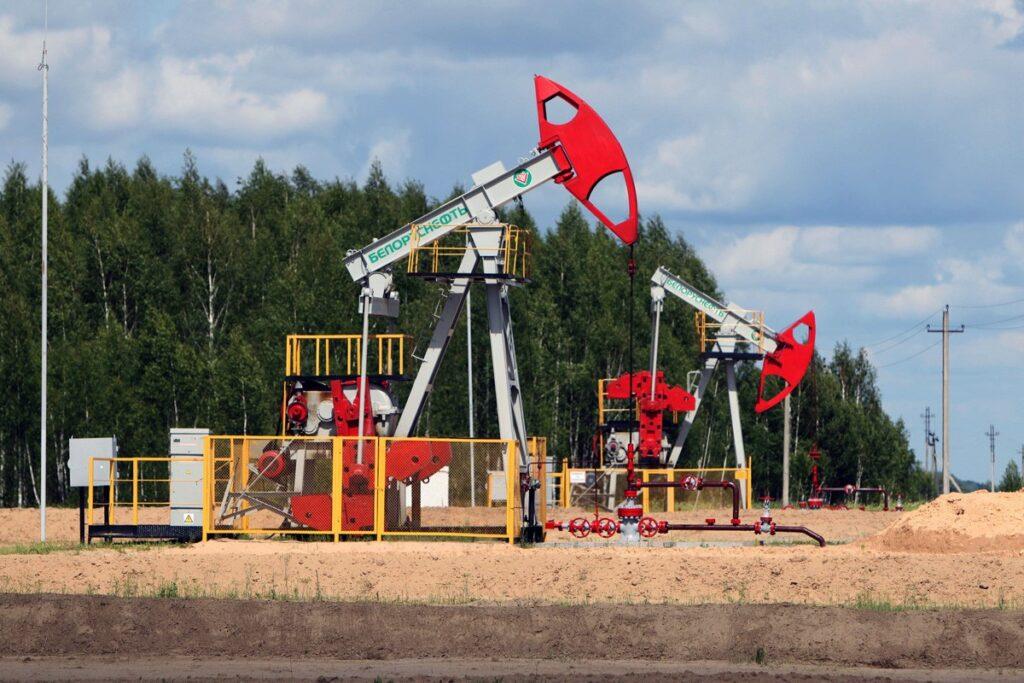 Западные санкции и их влияние на белорусскую нефтяную промышленность