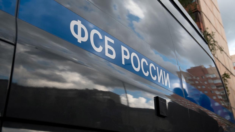 В России поймали шпиона из Украины, который собирал данные о новейших образцах вооружения