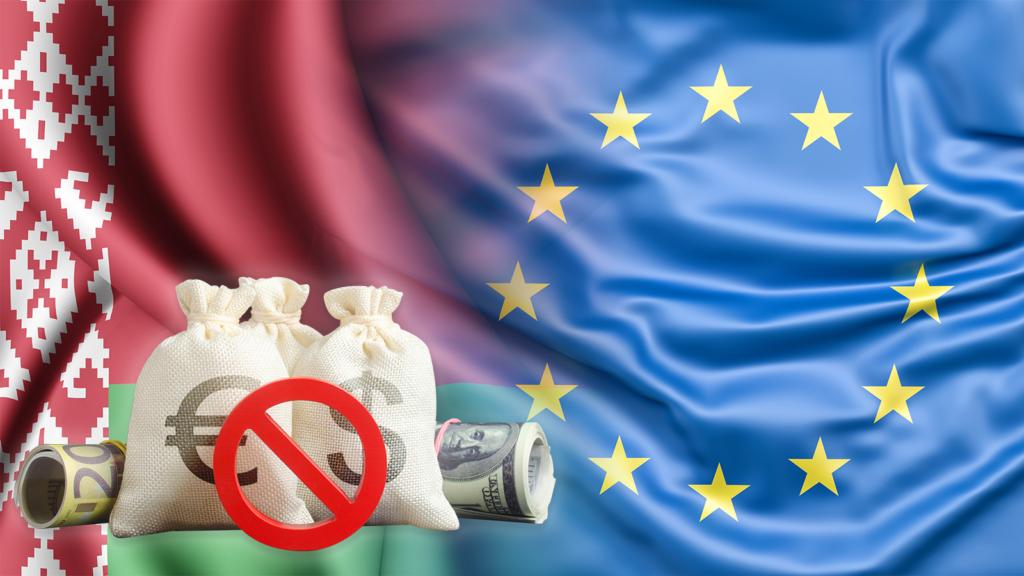 Западные санкции против Беларуси нужно рассматривать и как удар по России