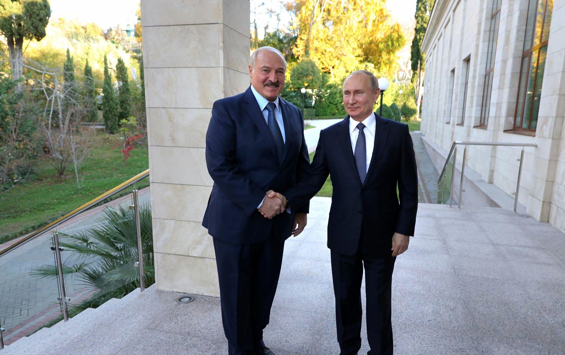 Что изменится после встречи Лукашенко и Путина в Москве - эксперт