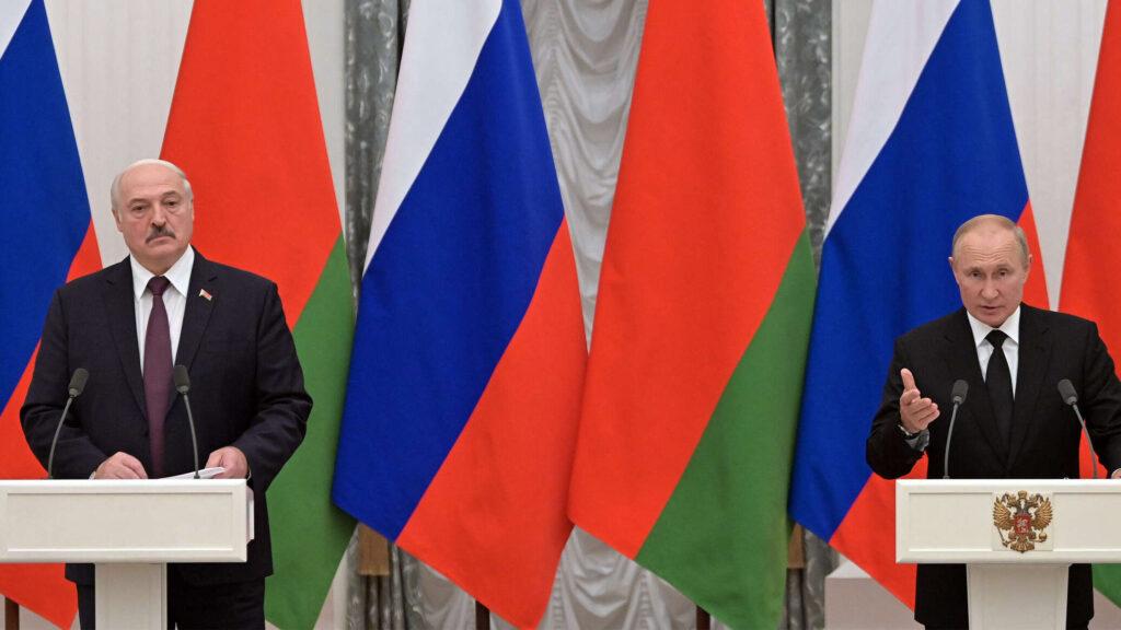 """Беларусь и Россия одобрили 28 пунктов соглашения об интеграции в рамках """"Союзного государства"""""""