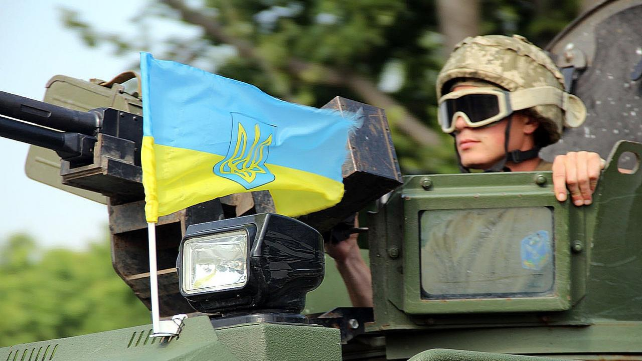 Украинским военным не выплатили 54 млн долларов