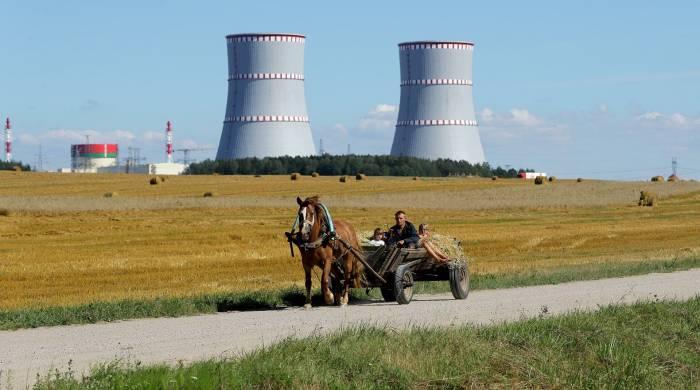 Латвия жалуется на Литву из-за блокировки белорусской электроэнергии