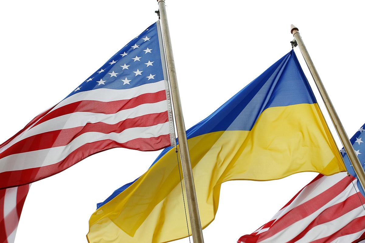 Американцы заключили с Украиной меморандум о коммерческом сотрудничестве