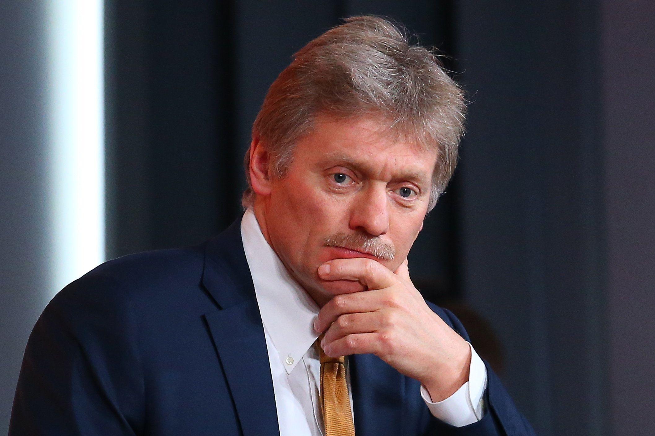 В Кремле не стали комментировать вопрос выдачи кредита Беларуси