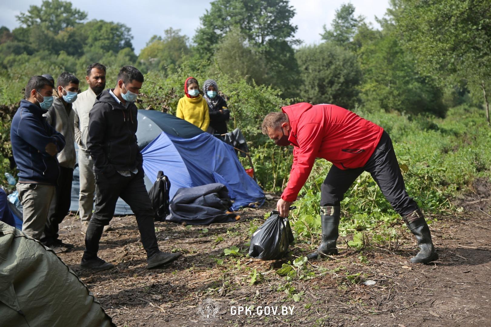 ООН выразила благодарность Беларуси за передачу гуманитарной помощи беженцам