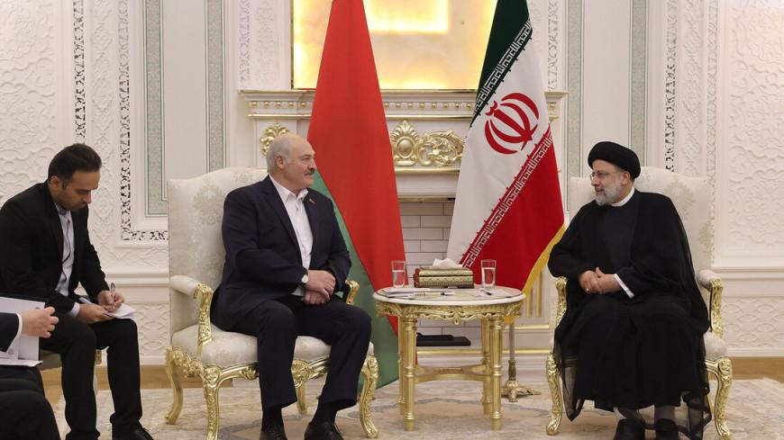 Лукашенко принял участие в саммите ШОС