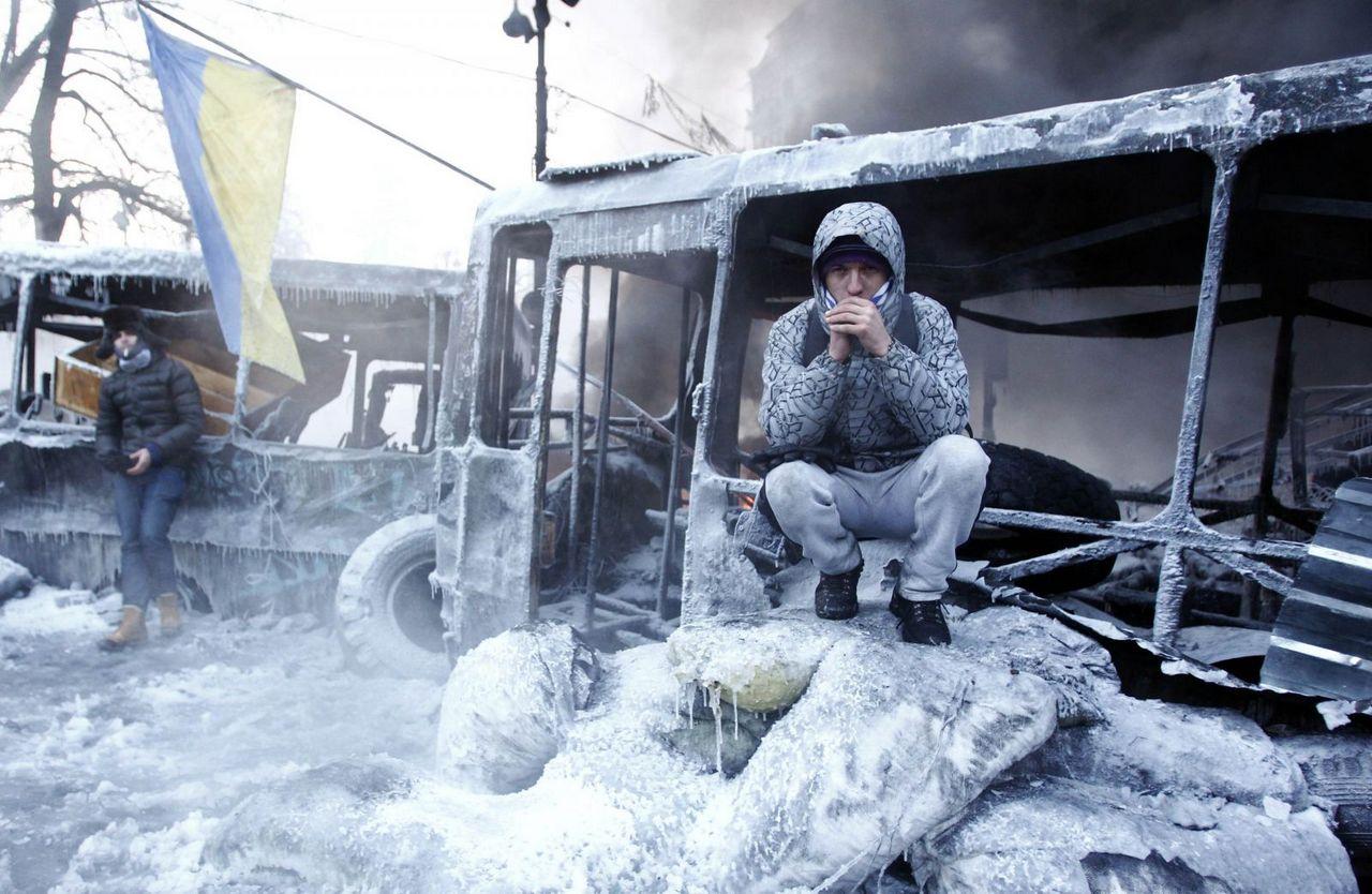 """Депутат Верховной рады Украины предположила, что страна может """"не дожить"""" до следующей зимы"""