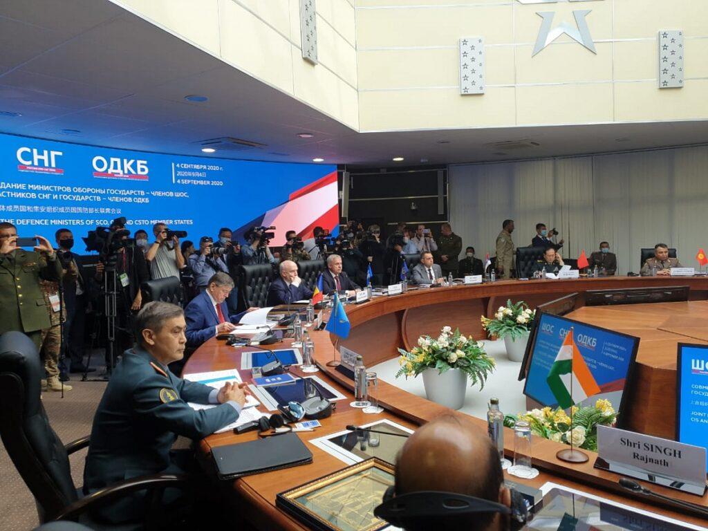 Беларусь предлагает новый взгляд на урегулирование Афганского вопроса