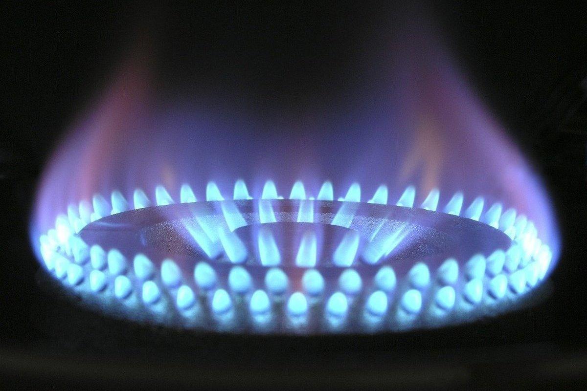 В Европе стоимость газа установила новые рекорды