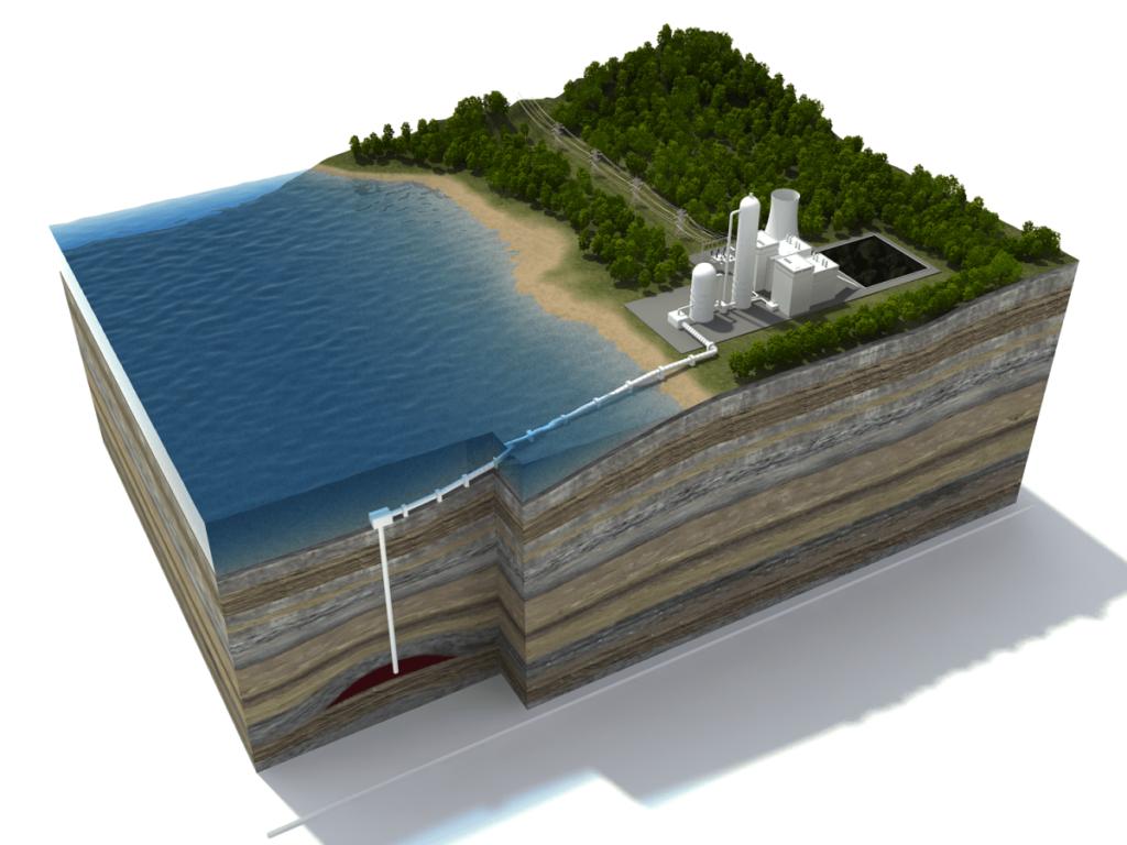 В Прибалтике заканчиваются запасы газа и придется договариваться с Россией