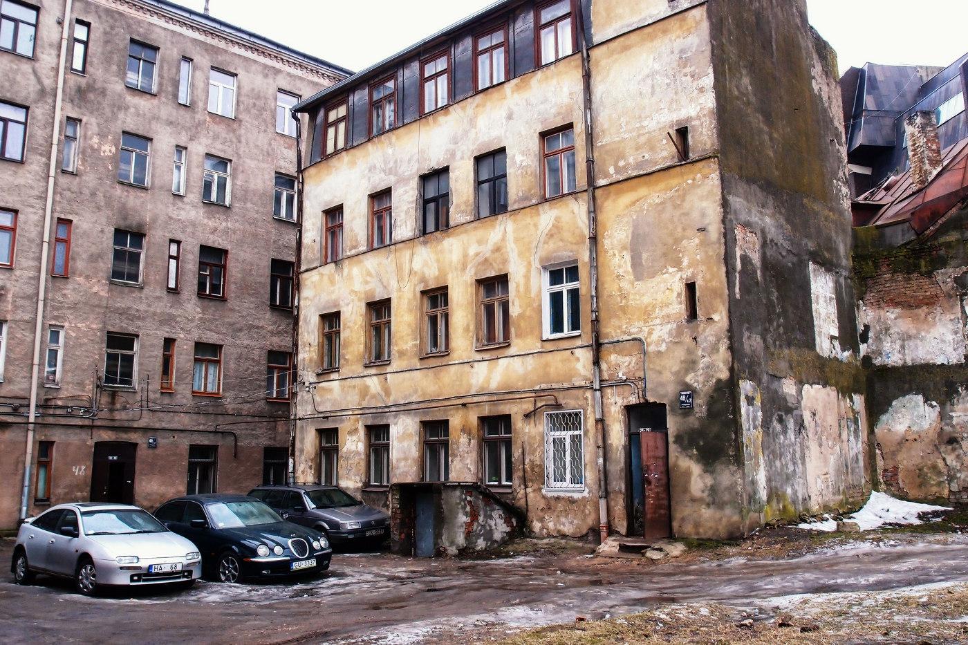 В Латвии признали отставание от других стран Прибалтики и ЕС