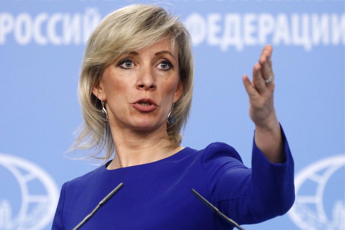 НАТО и США не способны планировать свои действия - Захарова