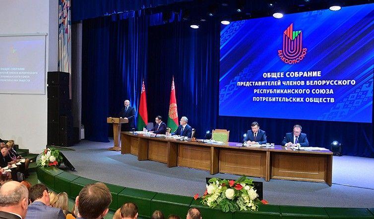 Лукашенко заявил о том, кто в стране главный идеолог и пропагандист