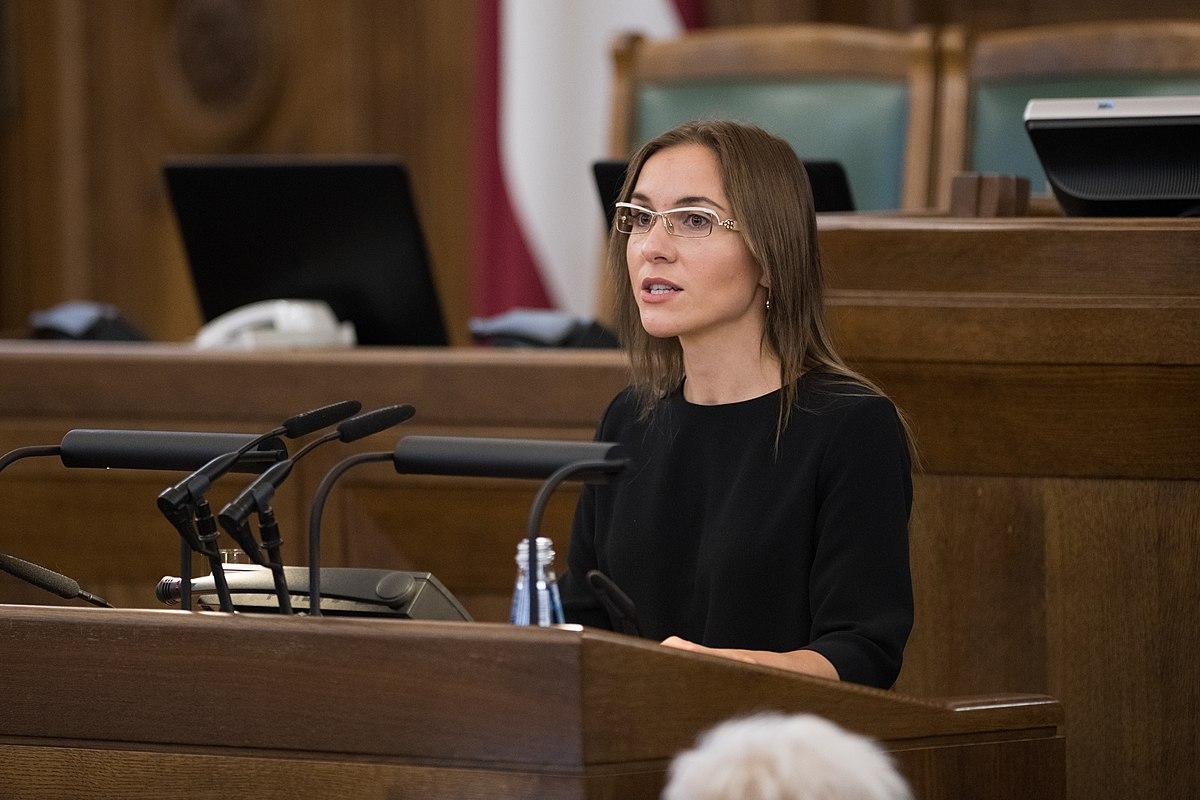 В Сейме Латвии пожелали русскоговорящим жителям смерти