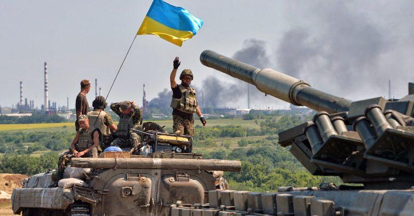 Развертывание военно-учебной миссии ЕС на Украине приведет к эслакации конфликта на Донбассе — МИД России