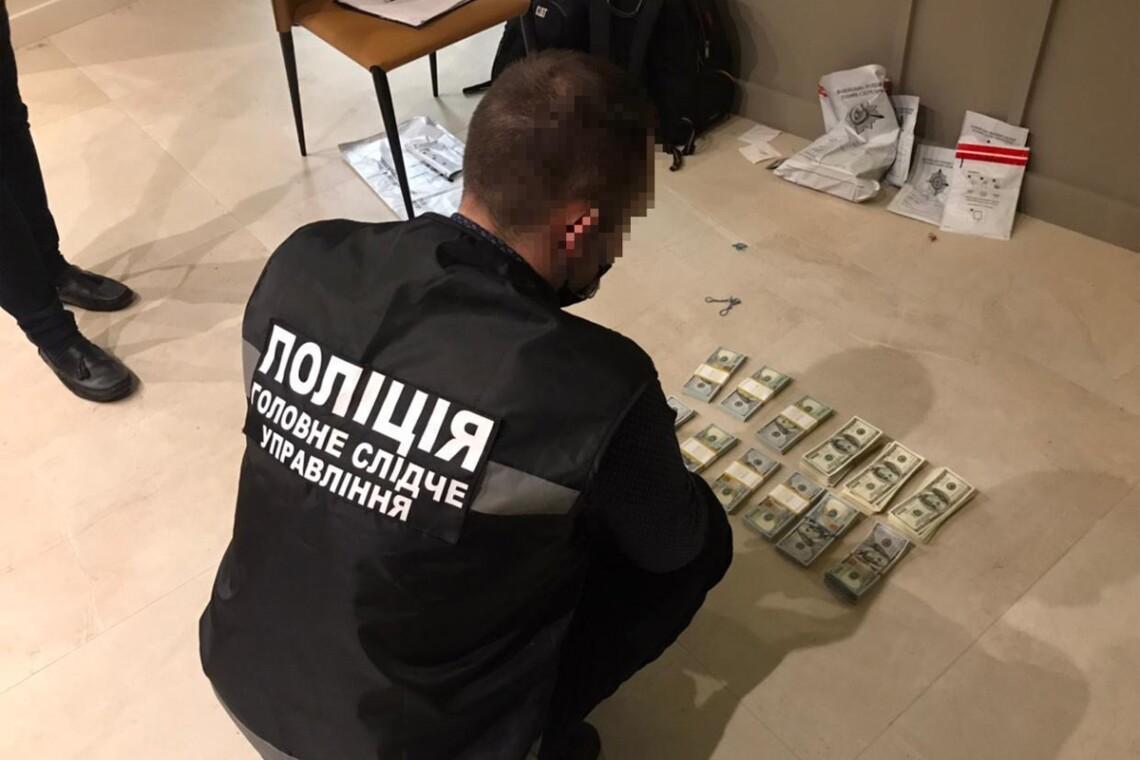 Украинские мошенники выманили у граждан США почти 7,5 млн долларов
