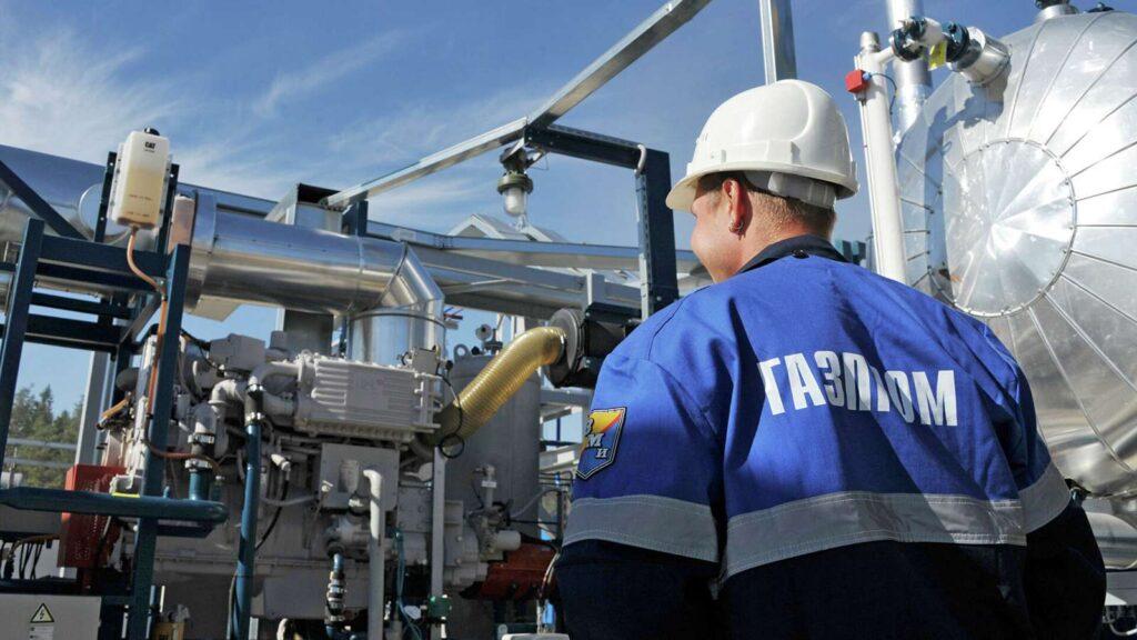 Как Литва решила нажиться на потере Украиной транзита российского газа