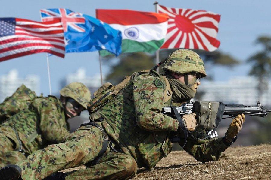 Центр глобальной политики смещается в Азиатско-Тихоокеанский регион - США уходят от опеки над ЕС