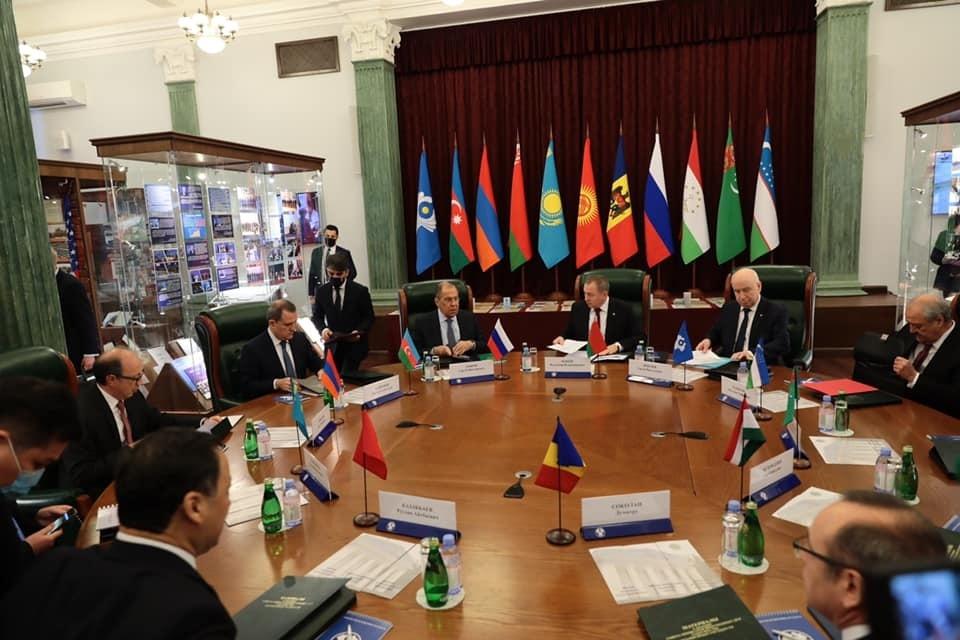 Глава МИД Беларуси предложил развивать региональную интеграцию в условиях кризиса