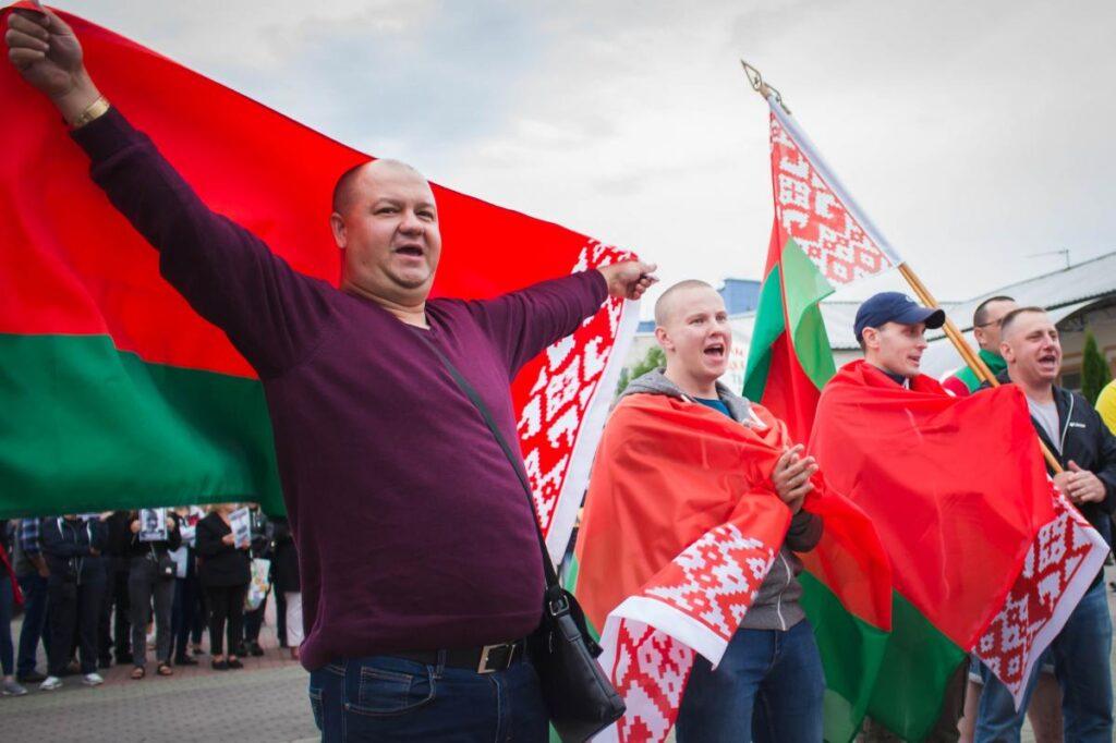 Беларуси предстоит переосмыслить взаимоотношения между государством и гражданским обществом