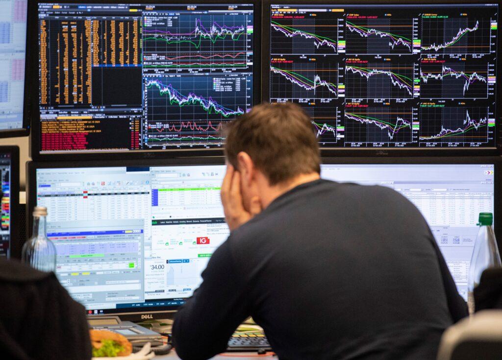 """Энергетический кризис в ЕС обличил провал """"зелёной"""" повестки Брюсселя"""