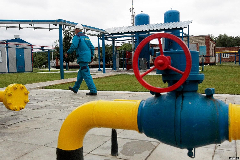 Украине не нужен газ. В Киеве отказались от переговоров с Москвой по поставкам газа