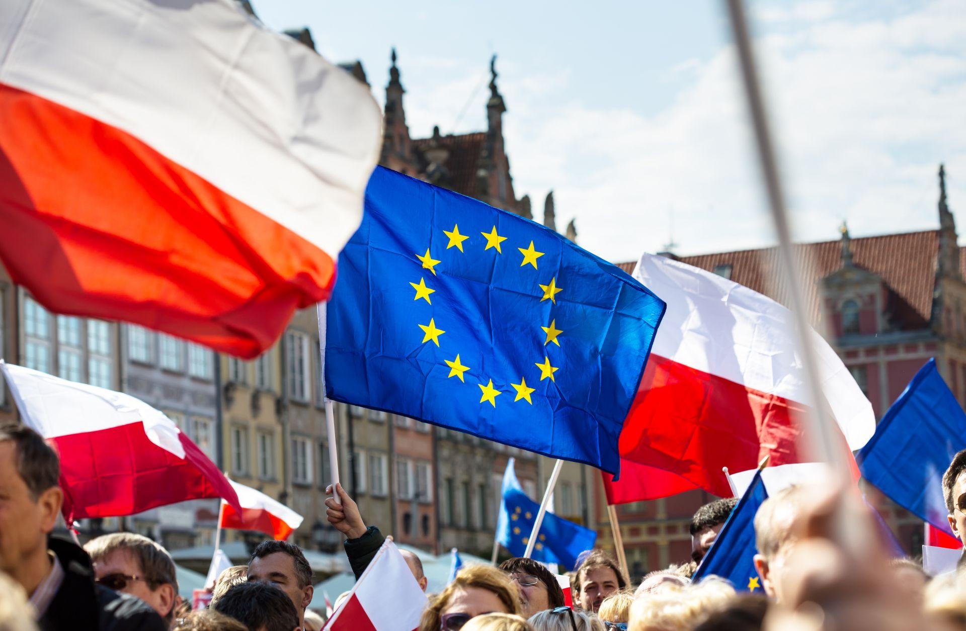 Остаемся в Евросоюзе. Польше не собирается покидать ЕС