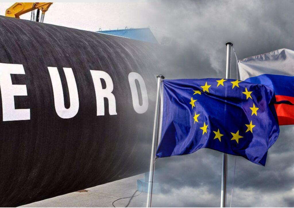 Газовое обострение: как русофобская политика привела ЕС к энергетическому кризису?