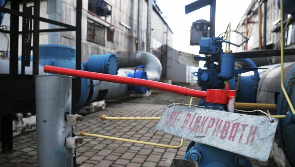 Украина придумал новый лозунг: «Нам не нужен российский газ – Россия, дай нам газа»