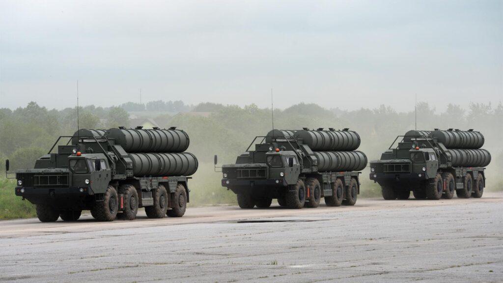 Как отреагируют США и ЕС на поставки российских С-400 в Беларусь?