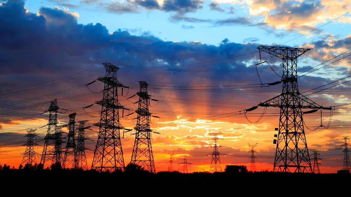 Россия увеличит импорт электроэнергии в Латвию и Эстонию