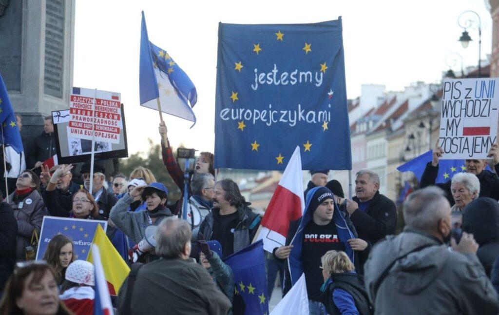 Польша выходит из ЕС: блеф или реальная перспектива?